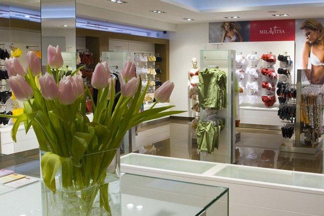 магазины женского нижнего белья в екатеринбурге адреса