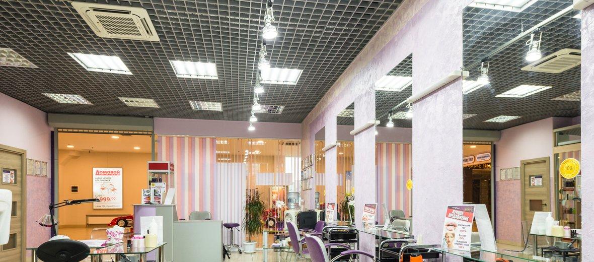 Фотогалерея - Салон красоты 12 месяцев на Заневском проспекте