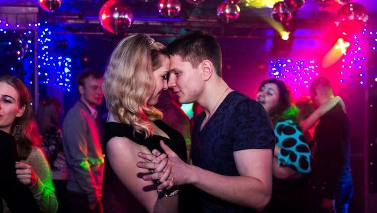 Клубы во фрязино ночные эротические шоу в россии i