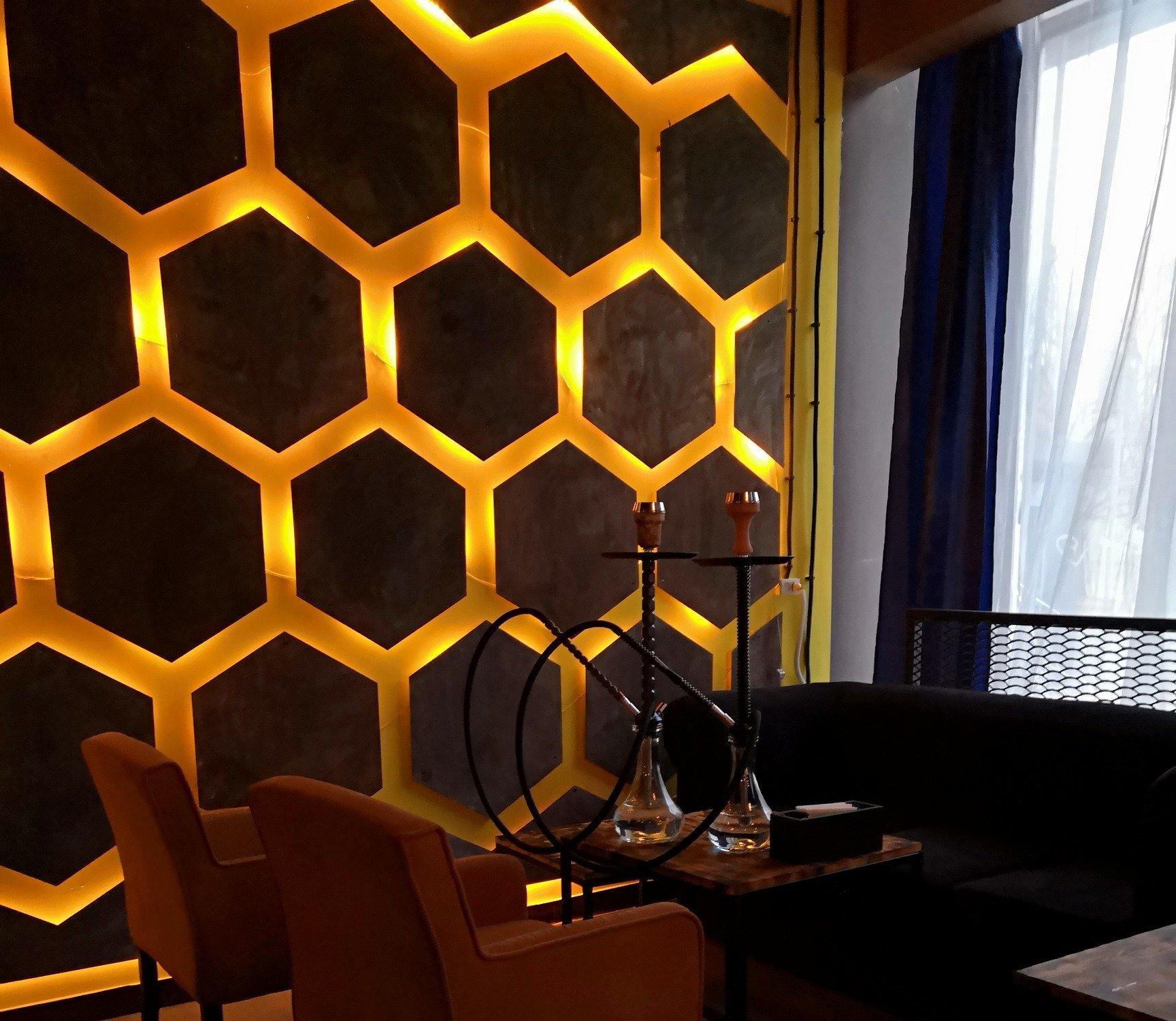 фотография Лаунж-бар Лампа Lounge Кунцевская в Филях-Давыдково