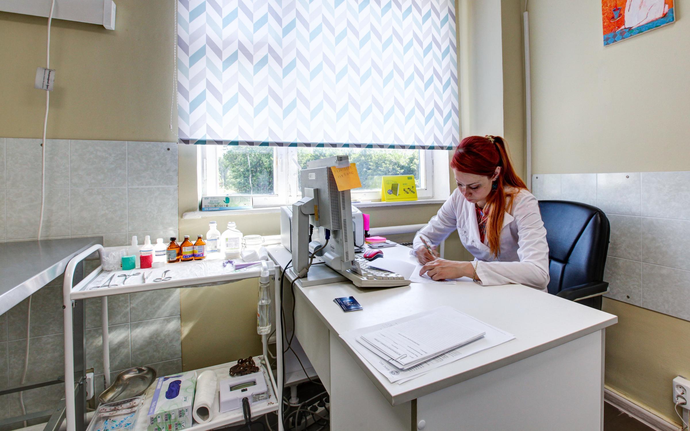 фотография Ветеринарной клиники Лучик в Солнцево