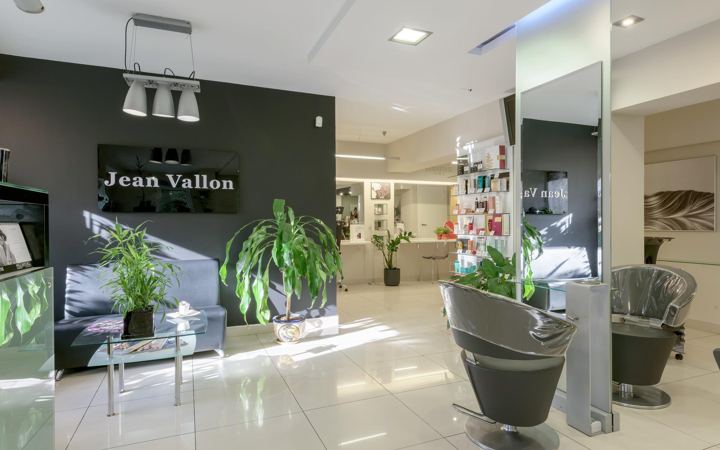 фотография Салона красоты Jean Vallon на метро Площадь Восстания