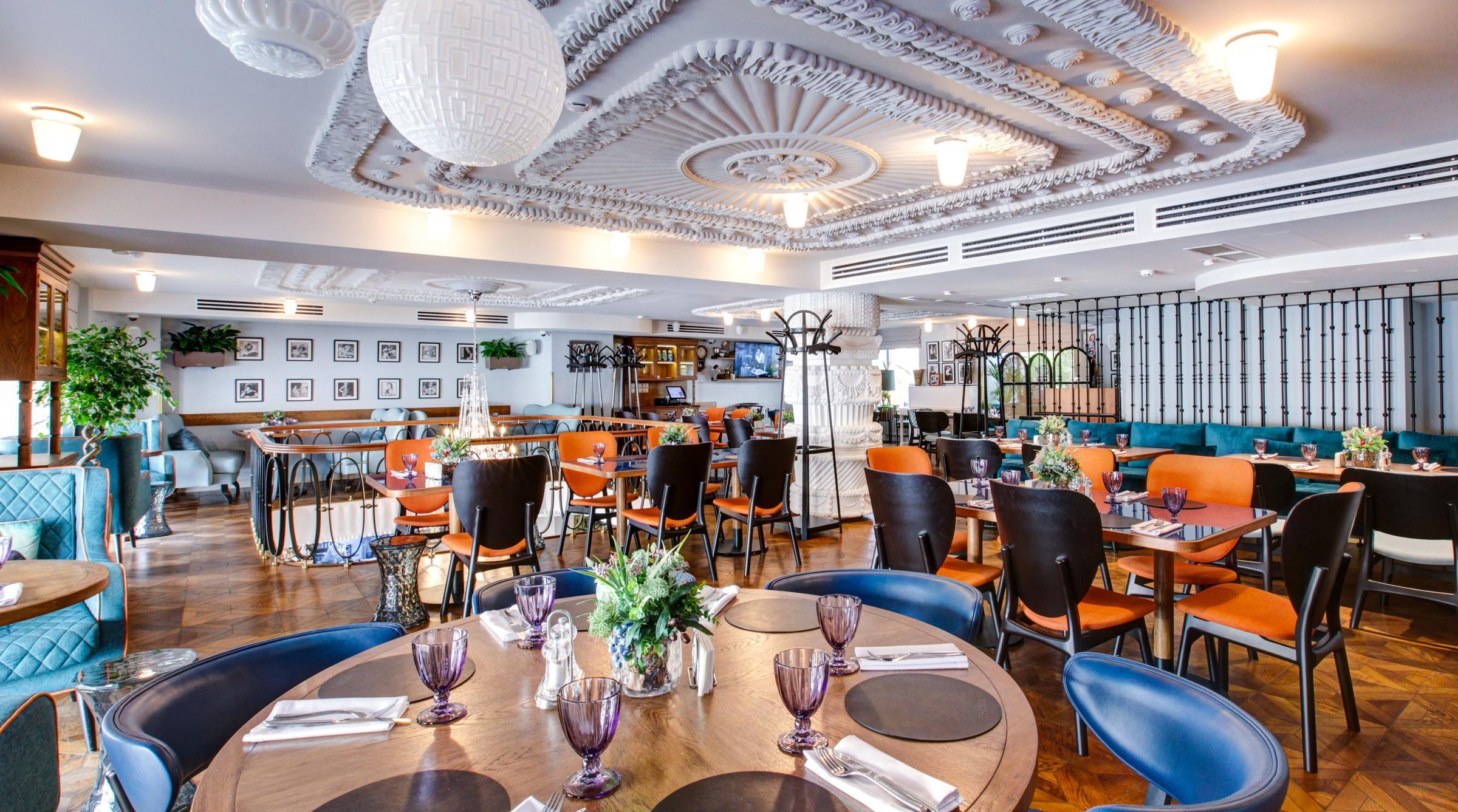 фотография Кафе-гостиной Гретель