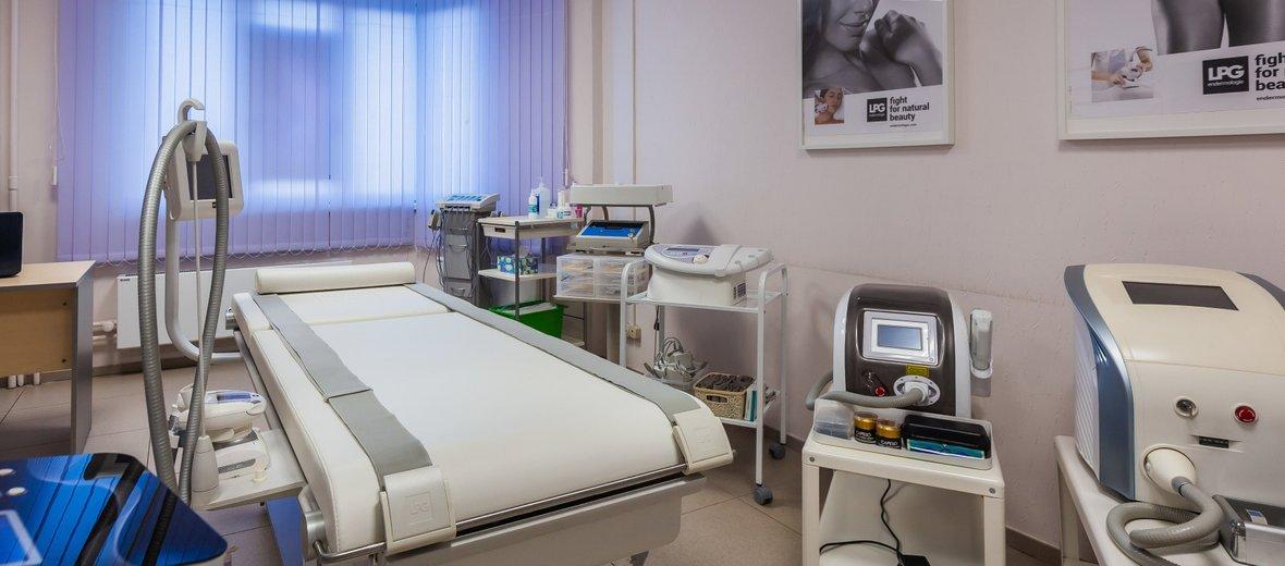 Фотогалерея - Центр эстетической медицины Руската Эстетик в Красногорске