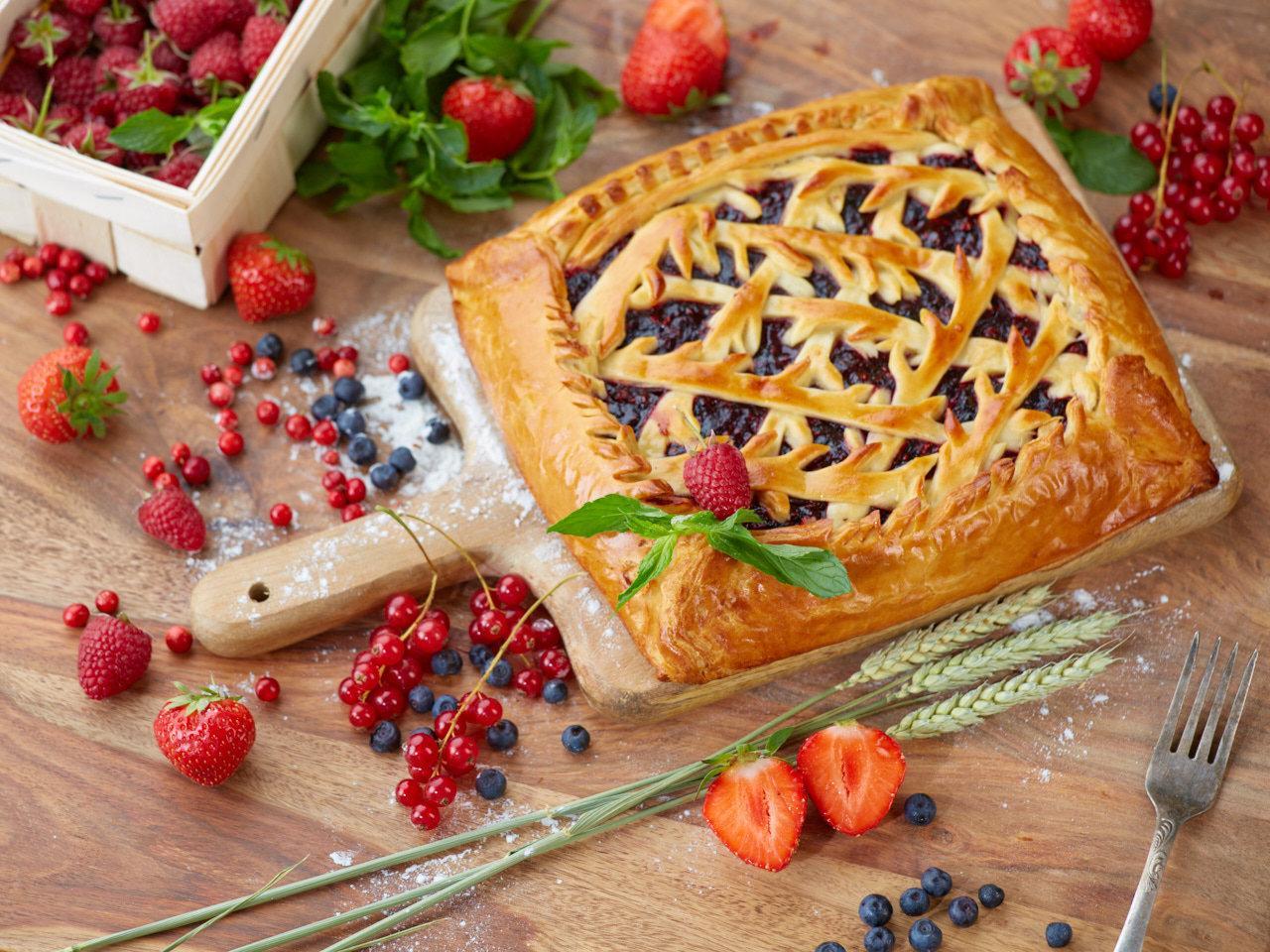 фотография Пекарни Просто Вкусно Пироги на проспекте Мира