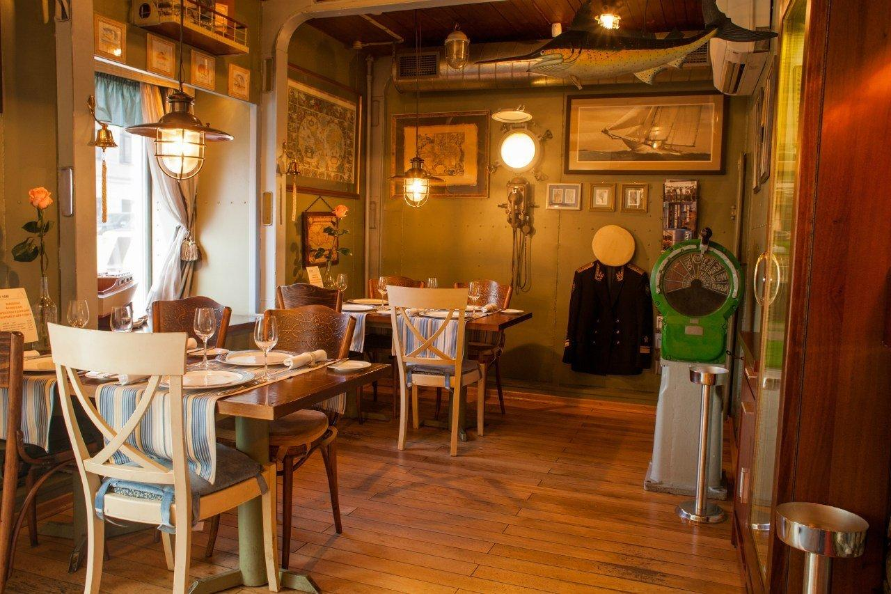 фотография Ресторана La Perla Fish House