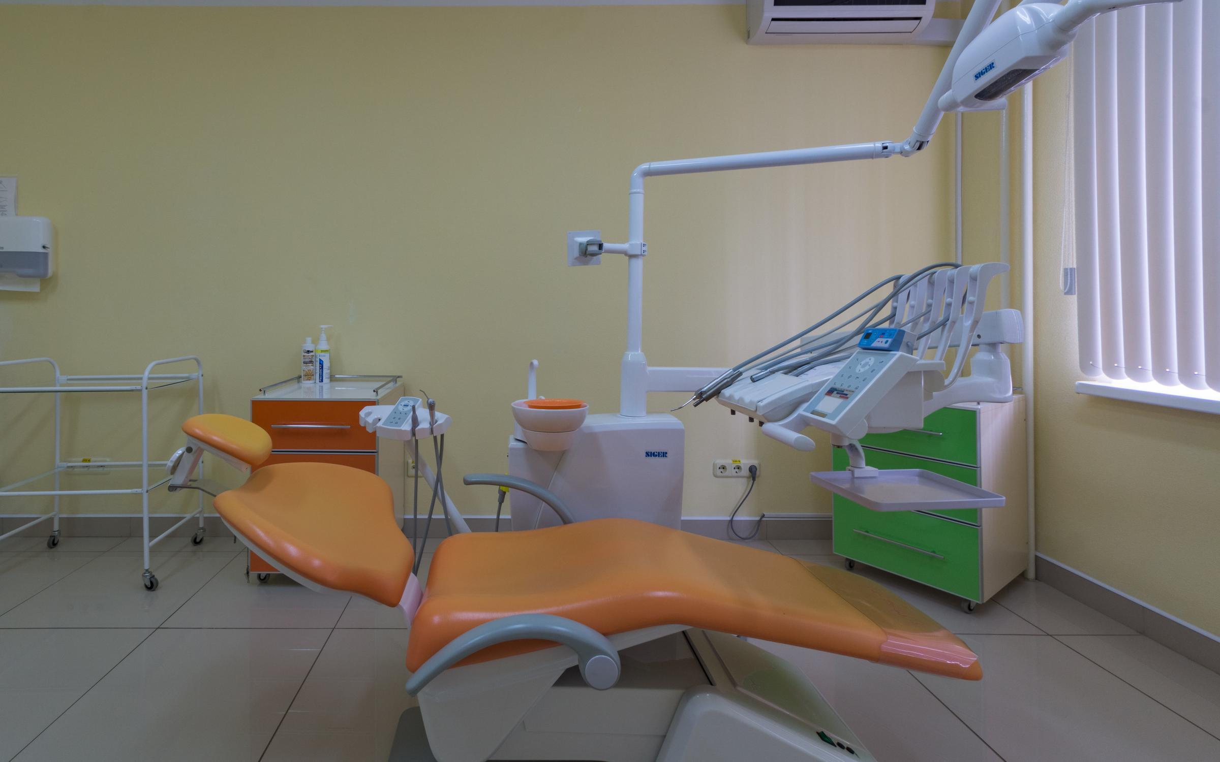 Главный врач кировской областной больницы