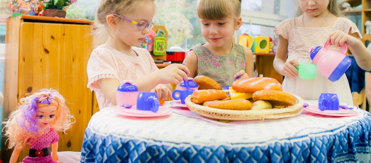 Фотогалерея - Детский сад Светлячок на метро Алтуфьево