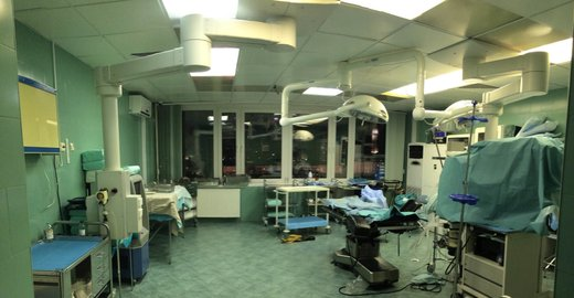 Лучшие клиники москвы по лечению суставов современные анальгетики при болях в суставах