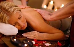 фотография Тибетский массаж