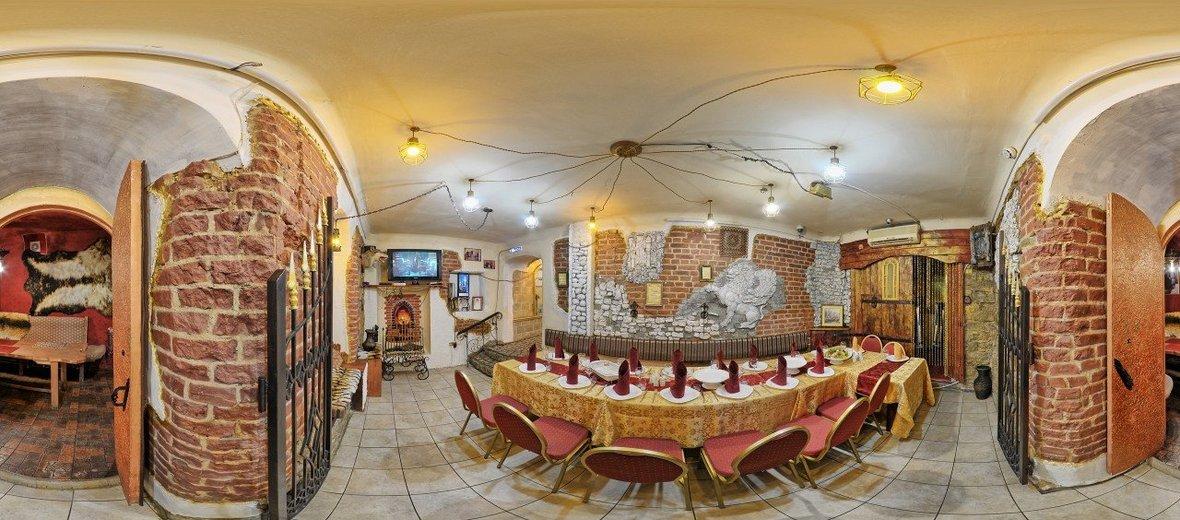 Фотогалерея - Банкет-кафе Тайна на Буденновском проспекте