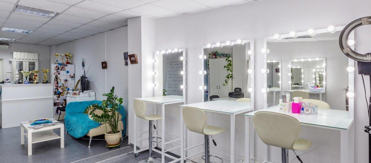 Фотогалерея - Тренинговый центр Beauty Армия на Рязанском проспекте, 8а стр 1