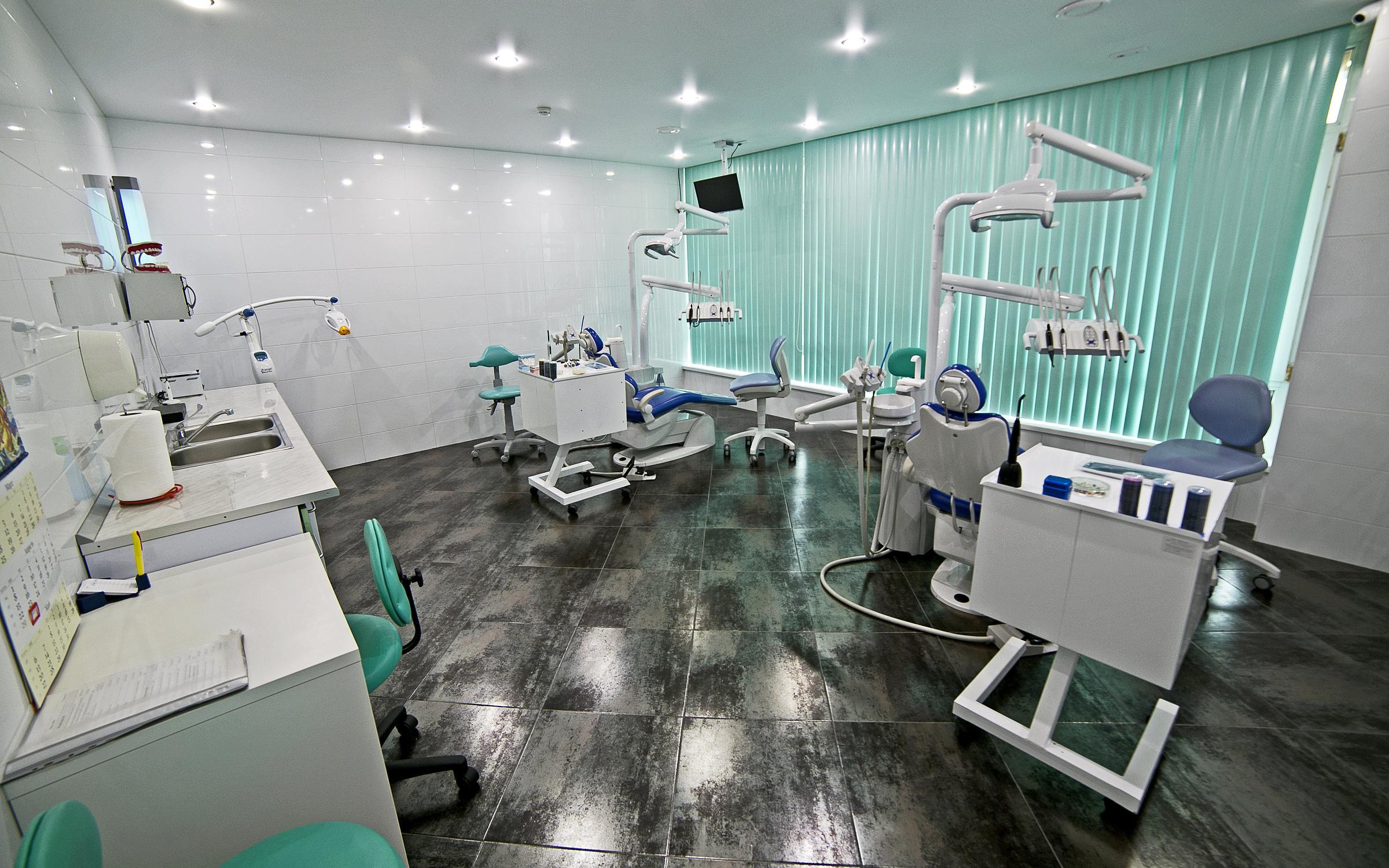фотография Стоматологической клиники Vita-Dent