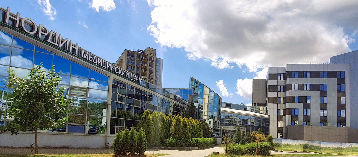 Фотогалерея - Медицинский центр Нордин на улице Сурганова