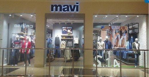 cda8409c66dc Магазин Mavi Jeans в ТЦ Вива Лэнд - отзывы, фото, каталог товаров, цены,  телефон, адрес и как добраться - Одежда и обувь - Самара - Zoon.ru