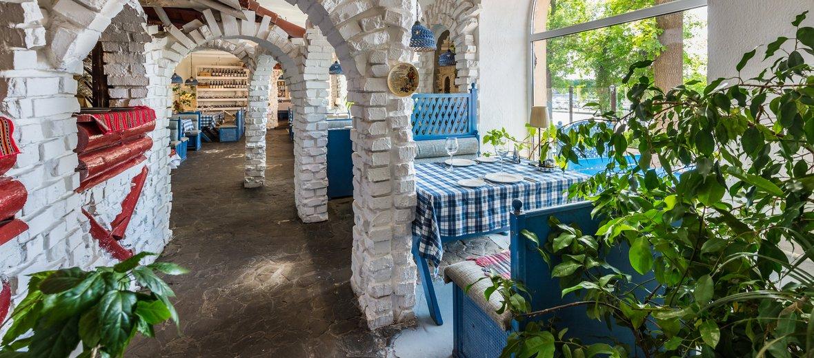 Фотогалерея - Ресторан Драго на Приморском проспекте