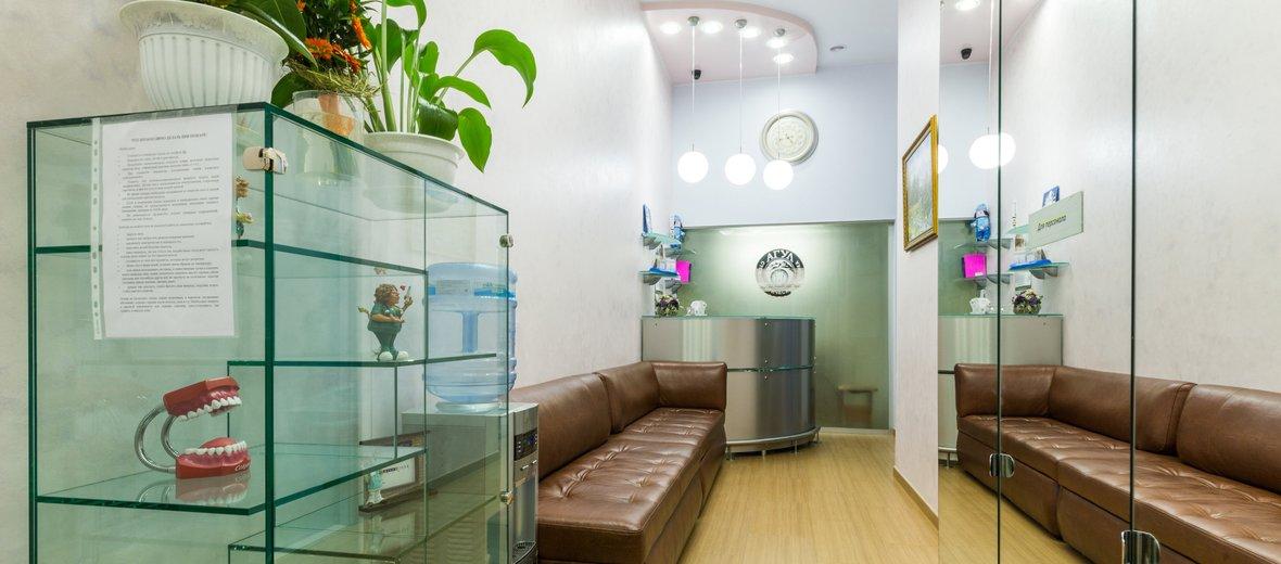 Фотогалерея - Агул, стоматологические клиники, Москва