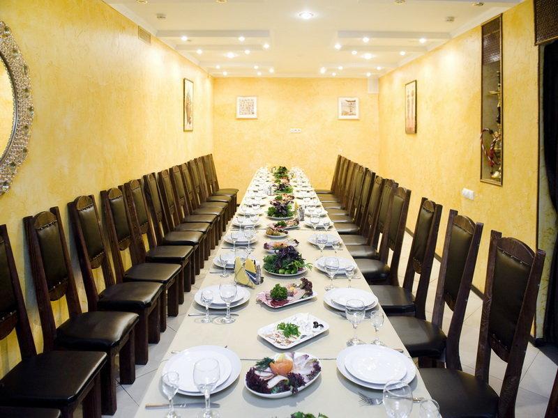 фотография Ресторана Кинто на Старокалужском шоссе, 64 стр 1