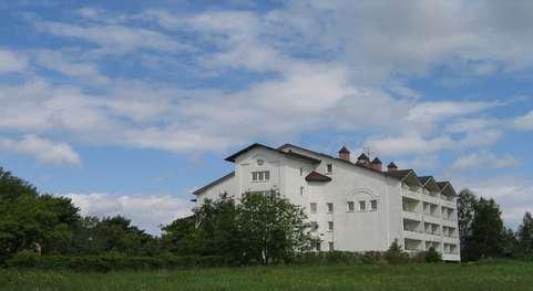 фотография Парк-отеля Огниково