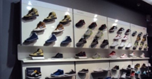 Магазин NIKE в ТЦ Globus - отзывы, фото, каталог товаров, цены, телефон,  адрес и как добраться - Одежда и обувь - Киев - Zoon.com.ua 1f123ba011a