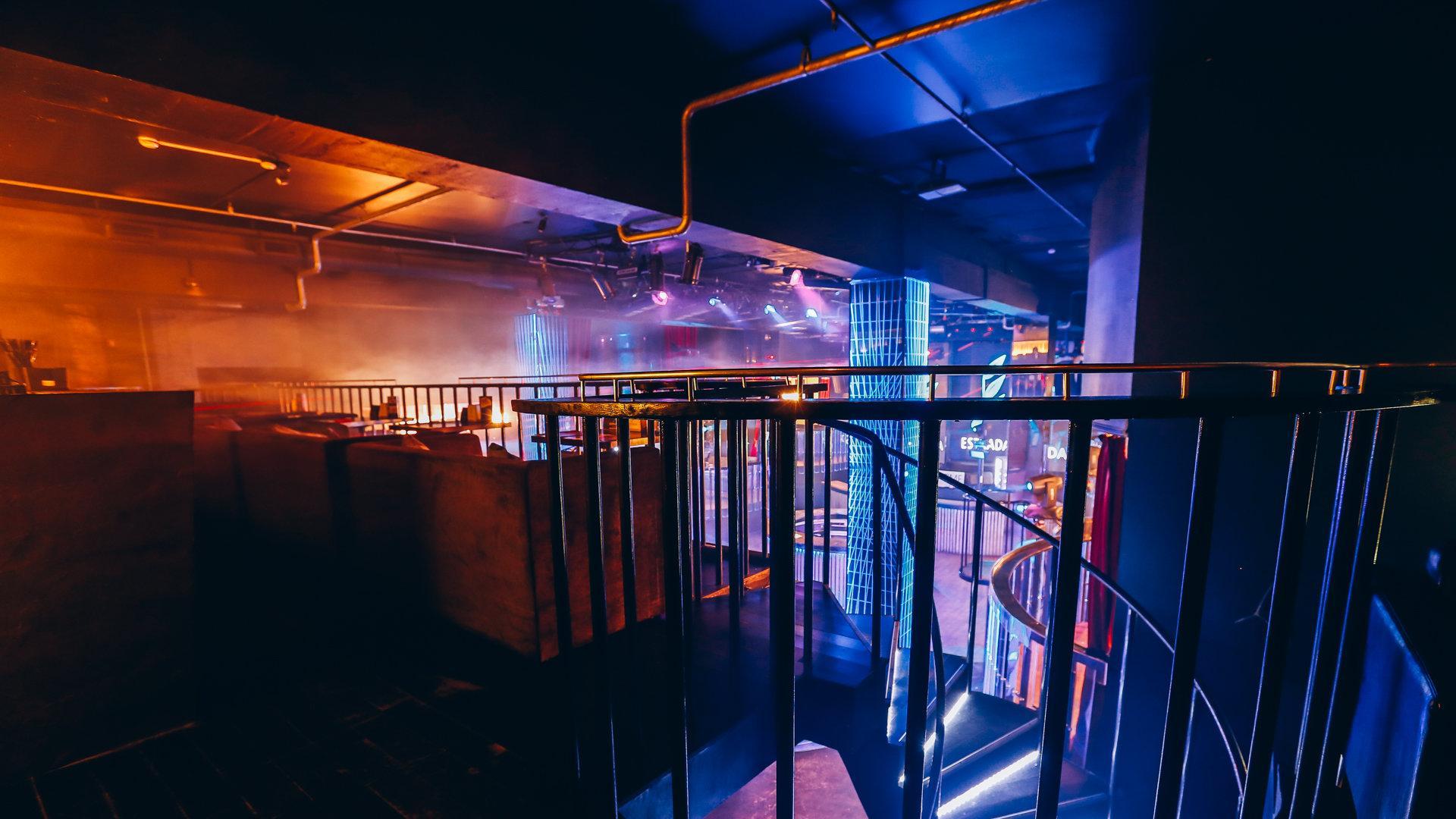санкт-петербург ночной клуб