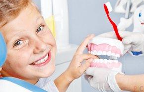 фотография Консультация детского ортодонта