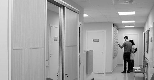 фотография Медицинского центра Пульс в ТЦ Международный