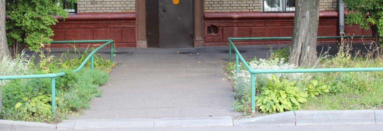 фотография Детской стоматологической поликлиники №39 на метро Фонвизинская