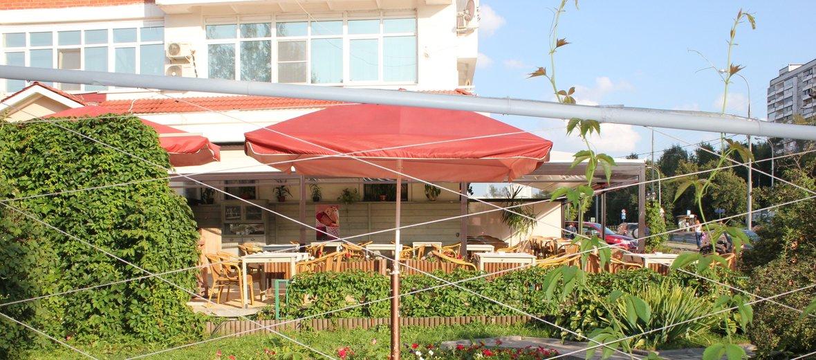 Фотогалерея - Ресторан Россичъ на Нежинской улице