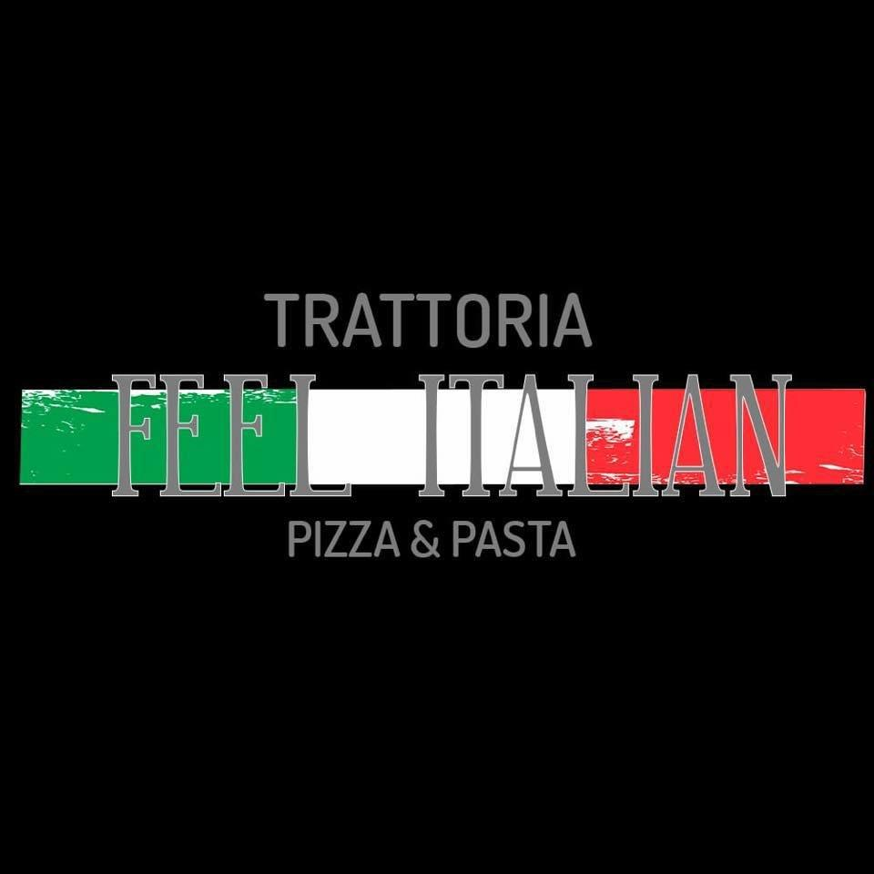фотография Траттории FEEL ITALIAN на улице Пятницкая