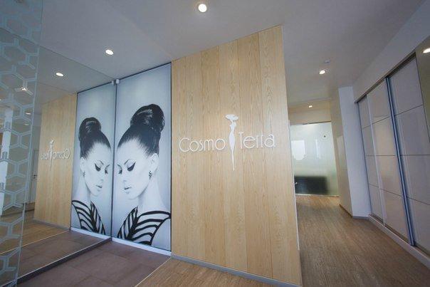 фотография Центра медицинской косметологии и лазерной эпиляции CosmoTerra на Водопроводной улице