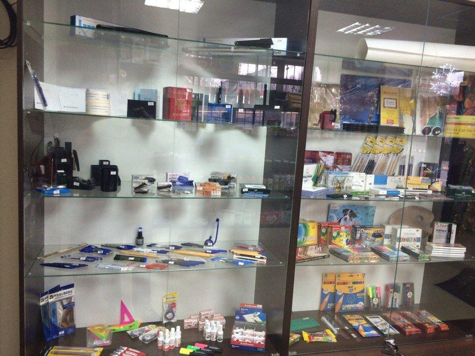 фотография Оптово-розничного магазина Office Deal на улице Плеханова