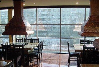 Ресторан Шашлычный мир на Мичуринской в Ростове