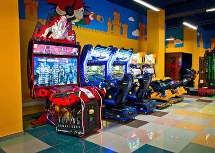 Игровые автоматы в тц играть в казино онлайн бесплатно