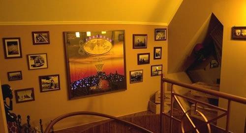 фотография Ресторанного комплекса Кабачок на бочок