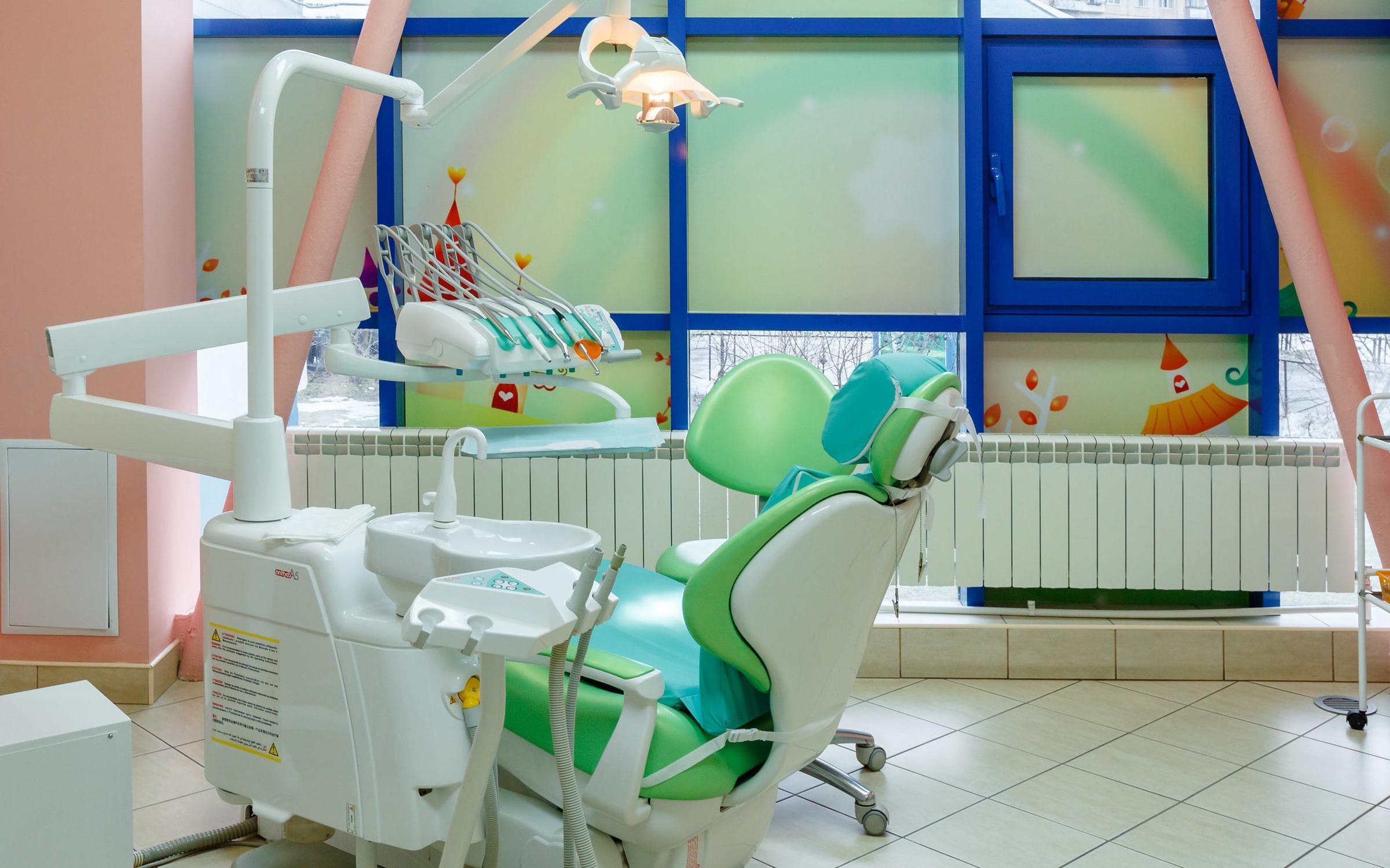 фотография Семейной стоматологии №1 на Будапештской улице