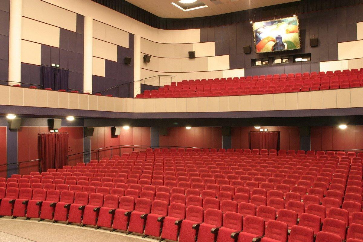 Аврора кинотеатр схема зала