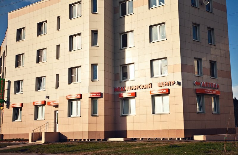 Фотогалерея - Лека-Фарм, медицинские центры, Санкт-Петербург