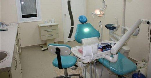 фотография Современная стоматология в Ворошиловском районе