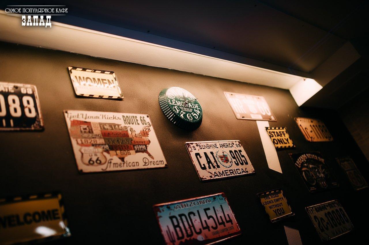фотография Кафе Самое Популярное Кафе на улице Ломоносова, 25