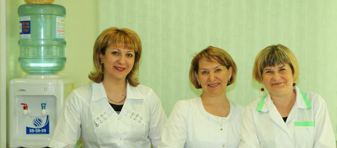 Фотогалерея - Медицинский центр ТТВ в Ленинском районе