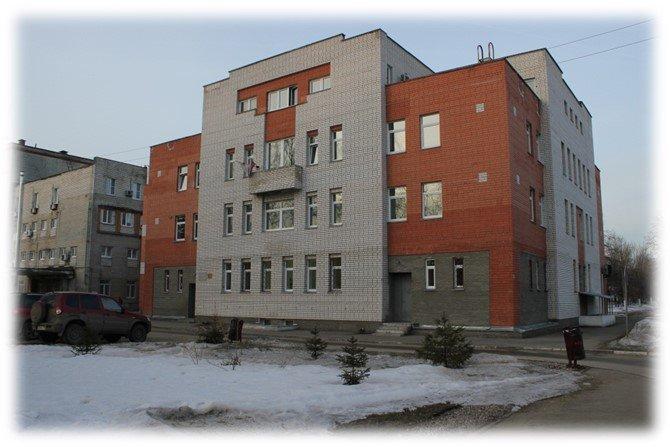 фотография Городской клинической больницы №40 на улице Героя Смирнова