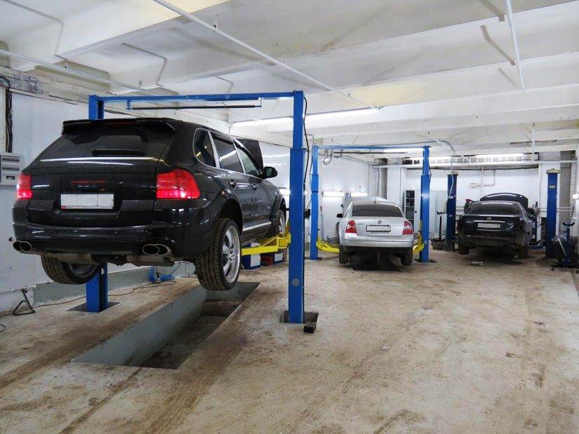 Срок обращения в суд на автосервис атц некачественный ремонт