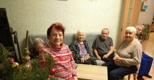 Дом для престарелых в колпино дома престарелых в ленобласти цены в сутки