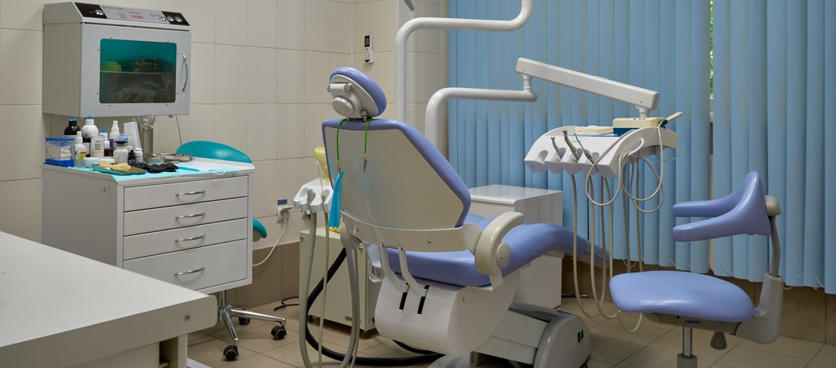 Фотогалерея - Стоматология Мэйн клиник+