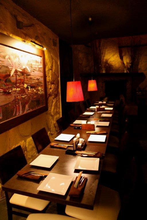 фотография Ресторана ВьетКафе на Николоямской улице