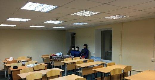 фотография Автошколы Центр-А.В.С. на проспекте Космонавтов
