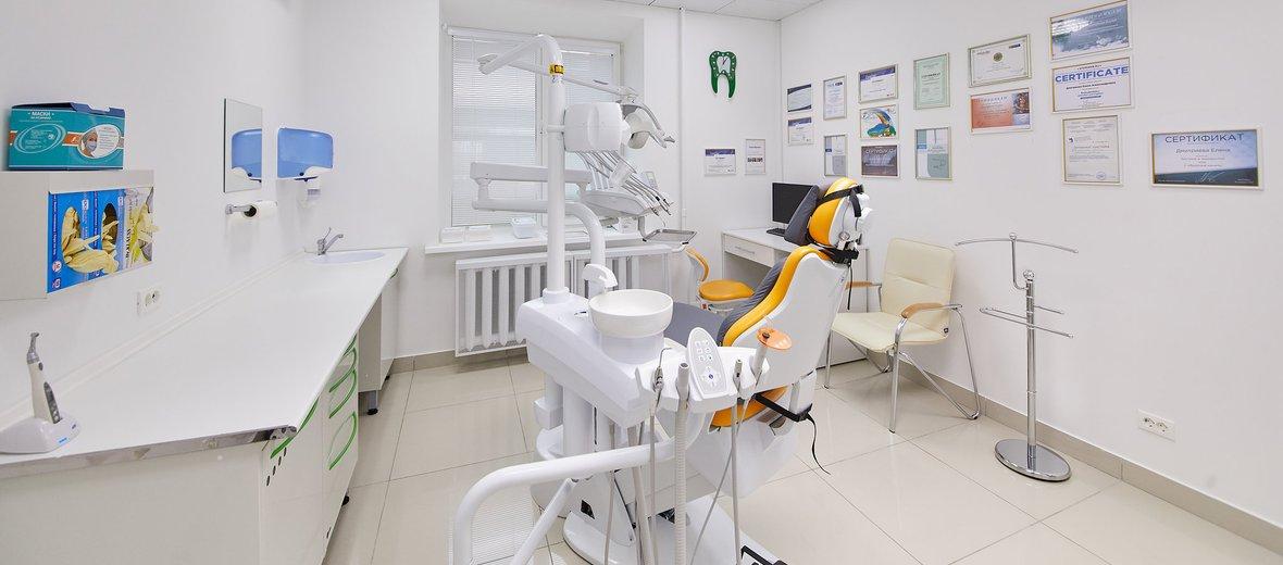 отбеливание зубов в коммунарке москва