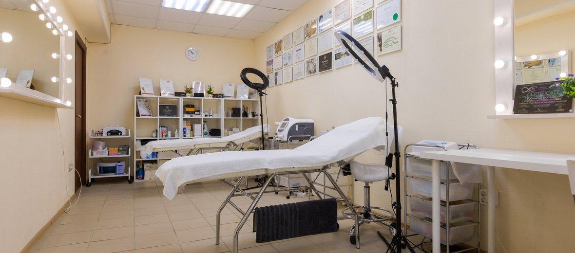 Фотогалерея - Салон красоты Студия перманентного макияжа Подымовой Екатерины
