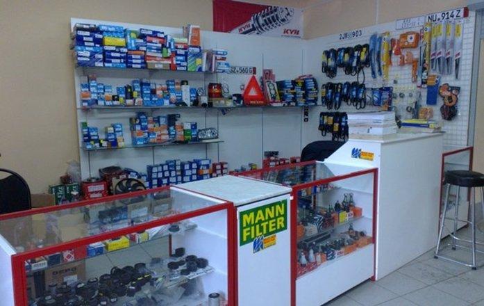 авторитет магазин автозапчастей брянск каталог